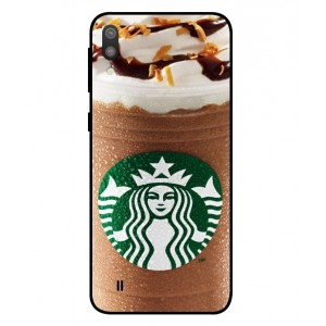 Coque De Protection Java Chip Samsung Galaxy M10