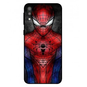 Coque De Protection Spider Pour Samsung Galaxy M10