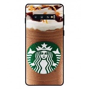 Coque De Protection Java Chip Samsung Galaxy S10