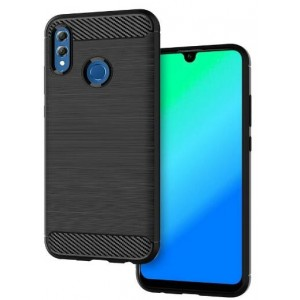 Coque De Protection En Carbone Pour Samsung Galaxy M30