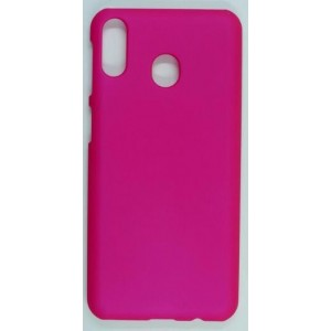 Coque De Protection Rigide Rose Pour Samsung Galaxy M30