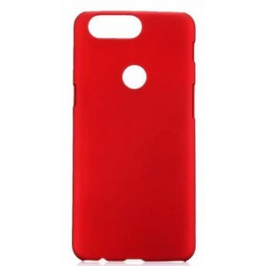 Coque De Protection Rigide Rouge Pour Huawei Honor View 20
