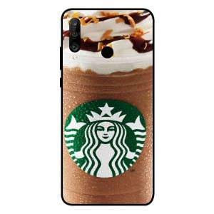 Coque De Protection Java Chip Huawei P30 Lite