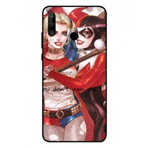 Coque De Protection Harley Pour Huawei P30 Lite