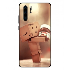 Coque De Protection Amazon Nutella Pour Huawei P30 Pro