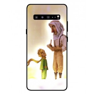 Coque De Protection Petit Prince Samsung Galaxy S10 5G