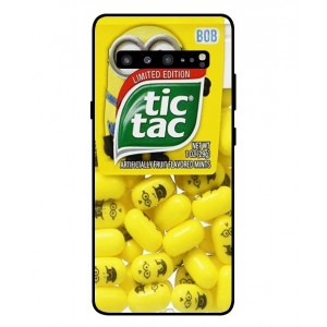 Coque De Protection Tic Tac Bob Samsung Galaxy S10 5G