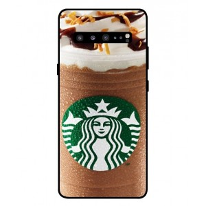 Coque De Protection Java Chip Samsung Galaxy S10 5G