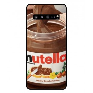 Coque De Protection Nutella Pour Samsung Galaxy S10 5G