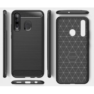Coque De Protection En Carbone Pour Huawei Honor 20 Lite