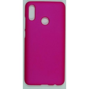 Coque De Protection Rigide Rose Pour Huawei P Smart 2019