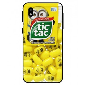 Coque De Protection Tic Tac Bob Samsung Galaxy A2 Core