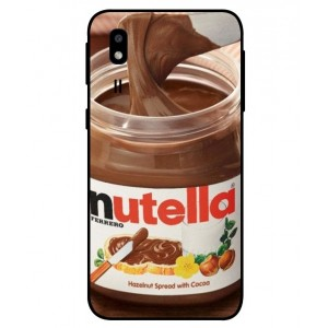 Coque De Protection Nutella Pour Samsung Galaxy A2 Core