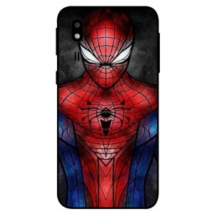 Coque De Protection Spider Pour Samsung Galaxy A2 Core