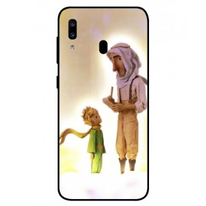 Coque De Protection Petit Prince Samsung Galaxy A20