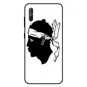 Coque De Protection Drapeau Corse Samsung Galaxy A60