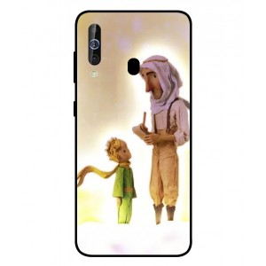 Coque De Protection Petit Prince Samsung Galaxy A60
