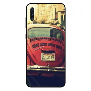 Coque De Protection Voiture Beetle Vintage Samsung Galaxy A70