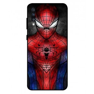 Coque De Protection Spider Pour Samsung Galaxy A70