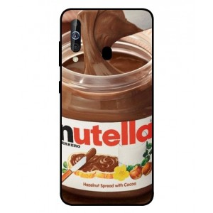 Coque De Protection Nutella Pour Samsung Galaxy M40