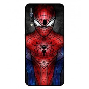 Coque De Protection Spider Pour Samsung Galaxy M40
