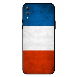 Coque De Protection Drapeau De La France Pour Xiaomi Black Shark 2