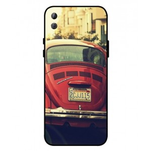 Coque De Protection Voiture Beetle Vintage Xiaomi Black Shark 2