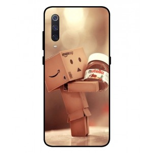 Coque De Protection Amazon Nutella Pour Xiaomi Mi 9