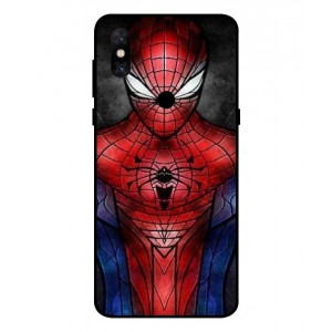 Coque De Protection Spider Pour Xiaomi Mi Mix 3 5G