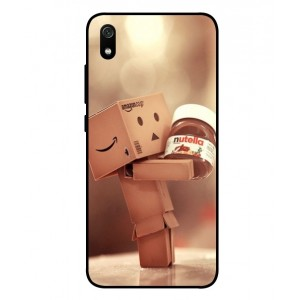 Coque De Protection Amazon Nutella Pour Xiaomi Redmi 7A