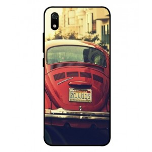 Coque De Protection Voiture Beetle Vintage Xiaomi Redmi 7A