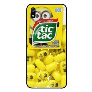 Coque De Protection Tic Tac Bob Xiaomi Redmi 7A