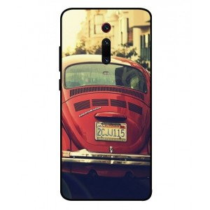 Coque De Protection Voiture Beetle Vintage Xiaomi Redmi K20 Pro