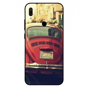 Coque De Protection Voiture Beetle Vintage Xiaomi Redmi Y3