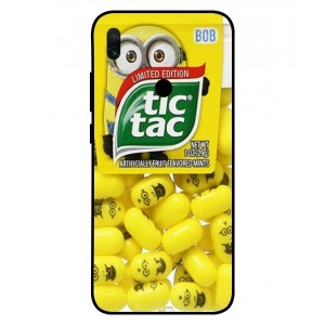 Coque De Protection Tic Tac Bob Xiaomi Redmi Y3