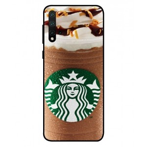 Coque De Protection Java Chip Huawei Nova 5