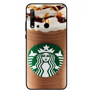 Coque De Protection Java Chip Huawei P20 Lite 2019