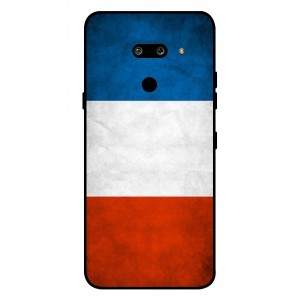 Coque De Protection Drapeau De La France Pour LG G8 ThinQ