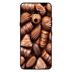 Coque De Protection Chocolat Pour LG G8 ThinQ