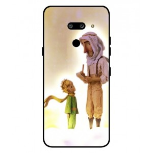 Coque De Protection Petit Prince LG G8 ThinQ