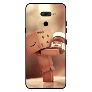 Coque De Protection Amazon Nutella Pour LG K50