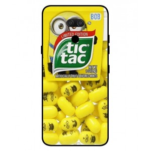 Coque De Protection Tic Tac Bob LG K50
