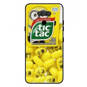 Coque De Protection Tic Tac Bob LG K50S