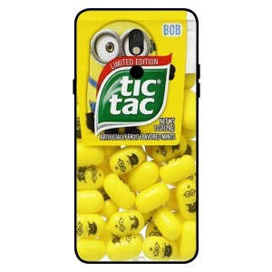 Coque De Protection Tic Tac Bob LG Stylo 5