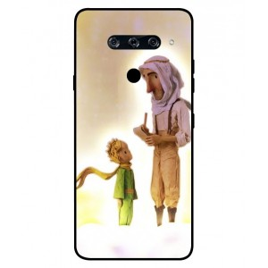 Coque De Protection Petit Prince LG V40 ThinQ