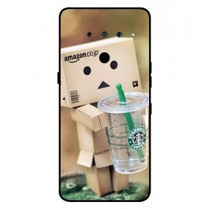 Coque De Protection Amazon Starbucks Pour LG V50 ThinQ 5G