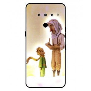 Coque De Protection Petit Prince LG V50 ThinQ 5G