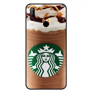 Coque De Protection Java Chip LG W30