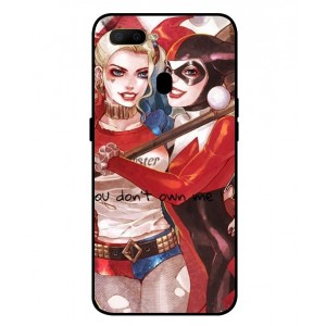 Coque De Protection Harley Pour Oppo A7n