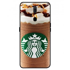 Coque De Protection Java Chip Oppo A9